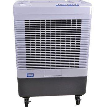 Hessaire MC37A 2,200 CFM Evaporative Cooler w/ Automatic Controls