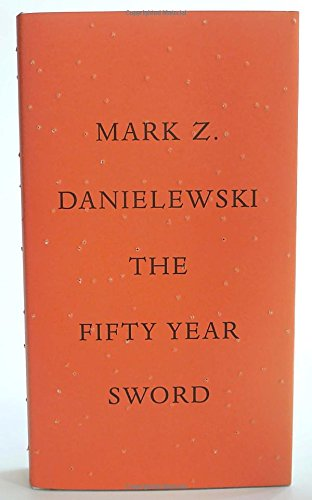 book cover of The Fifty Year Sword