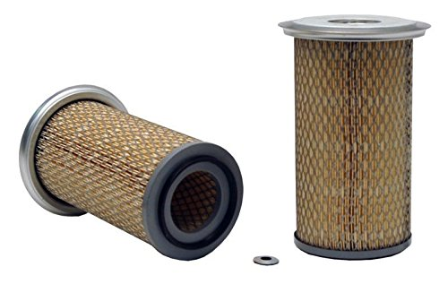WIX Filters Pack of 1 49202 Heavy Duty Air Filter