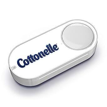 Cottonelle Dash Button
