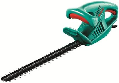 Bosch AHS 45-16 Electric Hedge Trimmer - Reliable Bosch Machinery