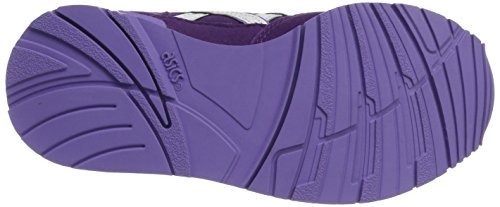 Asics Junior Shoes PRE-ATLANIS PS Purple / White 15/16 Asics Tiger Lila/Weiß