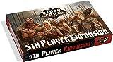 CMON Blood Rage 5th Player Expansion