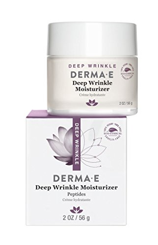 Derma E Advanced Peptides And Collagen Moisturizer  2Oz