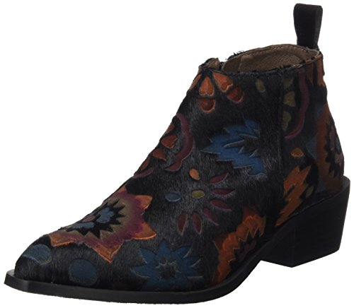 Pedro Miralles Ladies 29259 Stivali Da Cowboy Nero (nero)