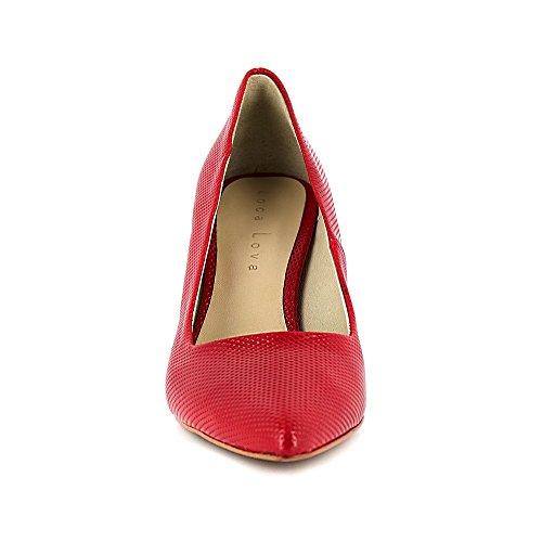Rouge JB J MAMEN Rouge BRADFORD Escarpin Chaussure tIrwO0q