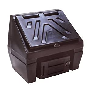 Titan Coal Bunker 150kg / 3 Bag - Plastic Fuel Storage Bunker