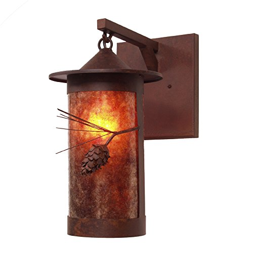 Ponderosa Outdoor Lighting in US - 1