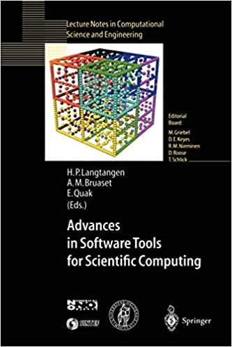 Descargar Utorrent Com Español Advances In Software Tools For Scientific Computing Kindle A PDF