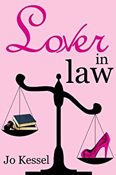 Lover in Law by [Kessel, Jo]