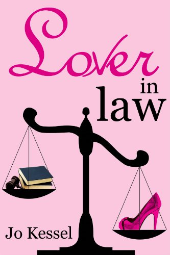 Book: Lover in Law by Jo Kessel