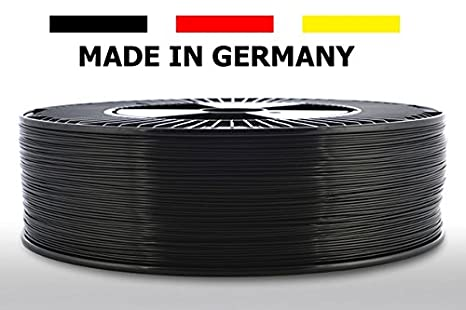 Material 4 Print – 3d filamento – Negro – Asa de plástico alambre ...