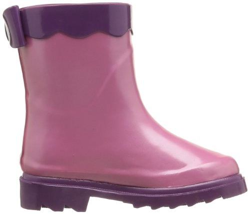 BE ONLY Rose Mädchen Stiefel & Stiefeletten Rosa - Rose (Fushia)