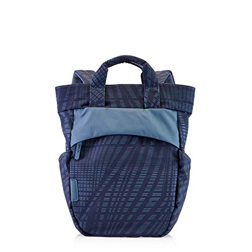 """Crumpler Hybrid Tote-Style Bag with 13"""" Padded Laptop Compartment (Gravel Infinite)"""