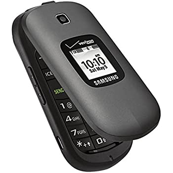 amazon com samsung u365 gusto 2 prepaid phone verizon wireless rh amazon com samsung gusto sch u360 user manual Samsung SCH U360 Verizon Flip Phone