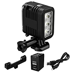 Features: Perfectly compatible: For Canon slr camera Nikon slr camera Sony slr camera Panasonic slr camera Pentax slr camera Gopro Hero 8 Gopro Hero 7 Gopro hero 6 Gopro hero 5 Gopro hero 2018 Gopro hero 4 Gopro hero 3+ Gopro hero 3 Gopro her...
