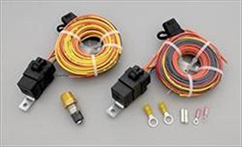 Automotive Electric Fan Automotive Electric Fan Wiring Diagram