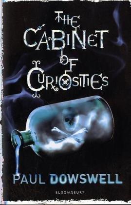 The Cabinet of Curiosities pdf epub