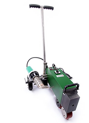 plastic welding machine - 5