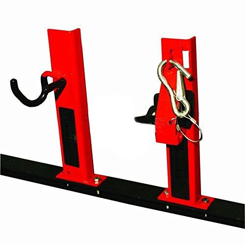 New Trimmer Rack (TT-SINGLE New Universal Trimmer Trap Trimmer Rack fit Several Models)