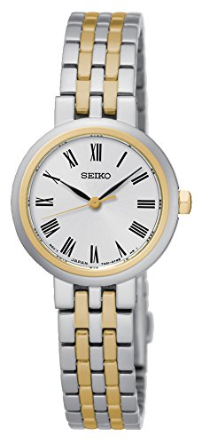 Seiko Ladies Seiko Quartz Analog Casual Watch (Imported) SRZ462P1