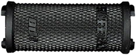 ODI(オーディーアイ) RUFFIAN LOCK-ON 交換用グリップ(クランプ別売) ブラック