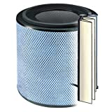 Austin Air Allergy HEGA Filter Replacement with White Pre-Filter