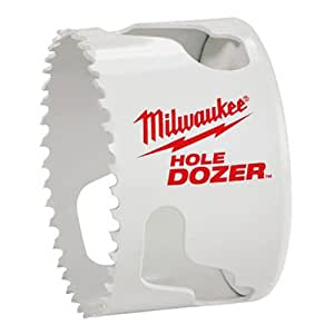 Milwaukee 49-56-0052 1-1/8-Inch Ice Hardened Hole Saw