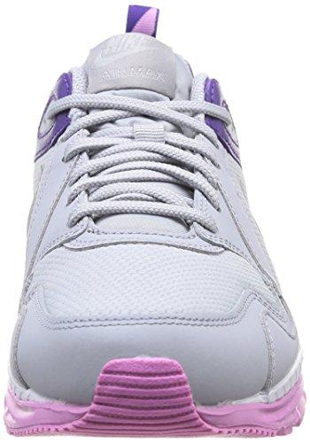 Wlf Wmns Max Scarpe Air Gry Slvr Prpl Nike Trax lt crt Donna Sportive mtllc 0xq4gFdw