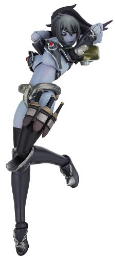 Revoltech Queen's Blade Series No.003-EX Echidona 2P Color Action Figure