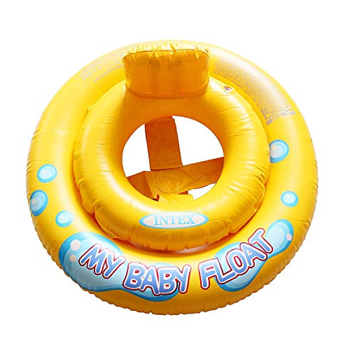2 Division Vest - Intex My Baby Float