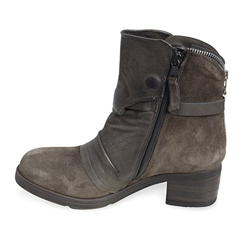 Mjus Women's Suby-scubina Boots Brown Silice MJYVZbEEv