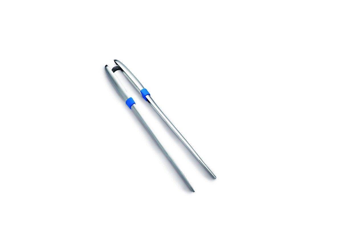 Napoleon Pinzette, High End Präzisionszange, silber, 31 x 1.3 x 1.9 cm, 1 ml, 55024