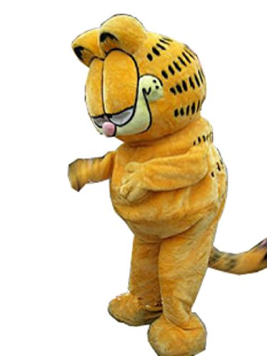 Garfi (Custom Made Mascot Costumes)