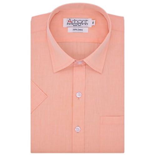 41HgkFk4ntL. SS500  - Arihant Men's Cotton Formal Shirt