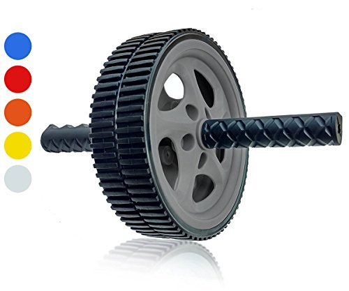 Wacces AB Roller Wheel Power - Exercise & Fitness Wheel for sale  Delivered anywhere in Canada