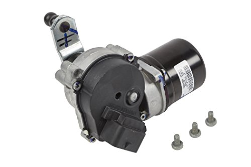 ACDelco 19354906 Windshield Wiper Motor