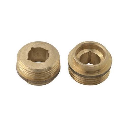 Brass Craft SC1158 Faucet Seat 5/8'', X 27 Thread for Kohler