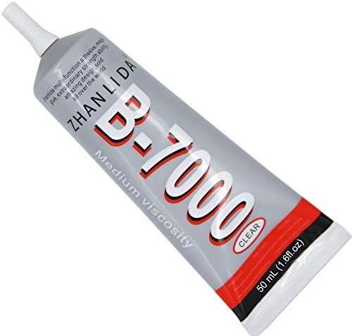 5. MMOBIEL B-7000 Multipurpose Super Glue