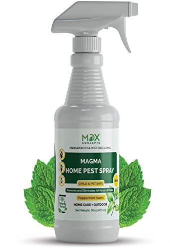 Mdxconcepts Organic Home Pest