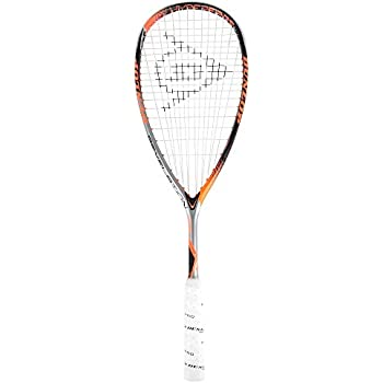 Dunlop Hyperfibre+ Revelation 135 Squash Racquet