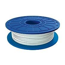 Dremel PLA 3D Printer Filament, 1.75 mm Diameter, 0.8kg Spool Weight