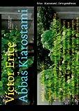 img - for Erice Kiarostami: Correspondences book / textbook / text book