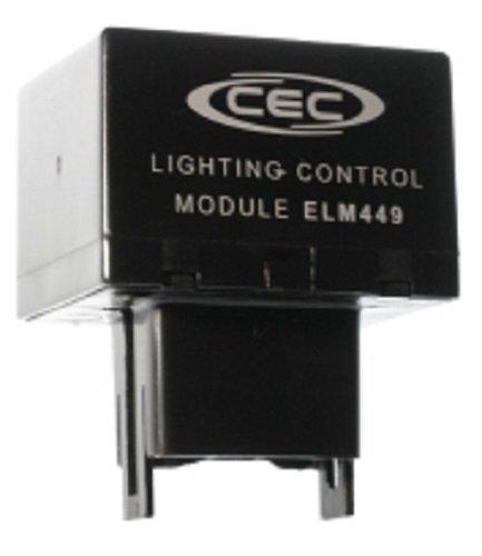 CEC Industries ELM449 Lighting Module
