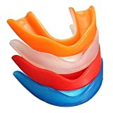 Sports & Outdoor - Sports Basketball Football Rugby Mouthguard Mouth Guard - Rugger - 1PCs