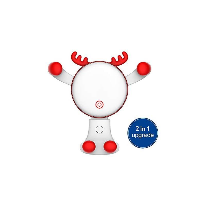 Car Phone Holder, REDSHINE Upgrade Unive