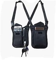 Men's Anti-Theft Hidden Underarm Shoulder Bag,Concealed Pack Pocket, Holster Pouch Concealed Safety Pack P
