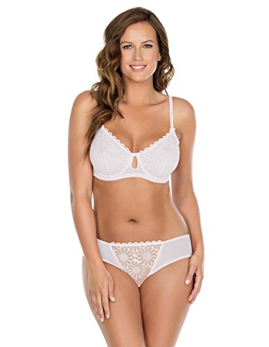 Parfait P5333 Women's Irene Ivory Knickers Panty Bikini Brief