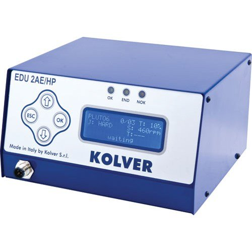 Kolver - EDU2AE/HPRO - Single Output Controller with IO