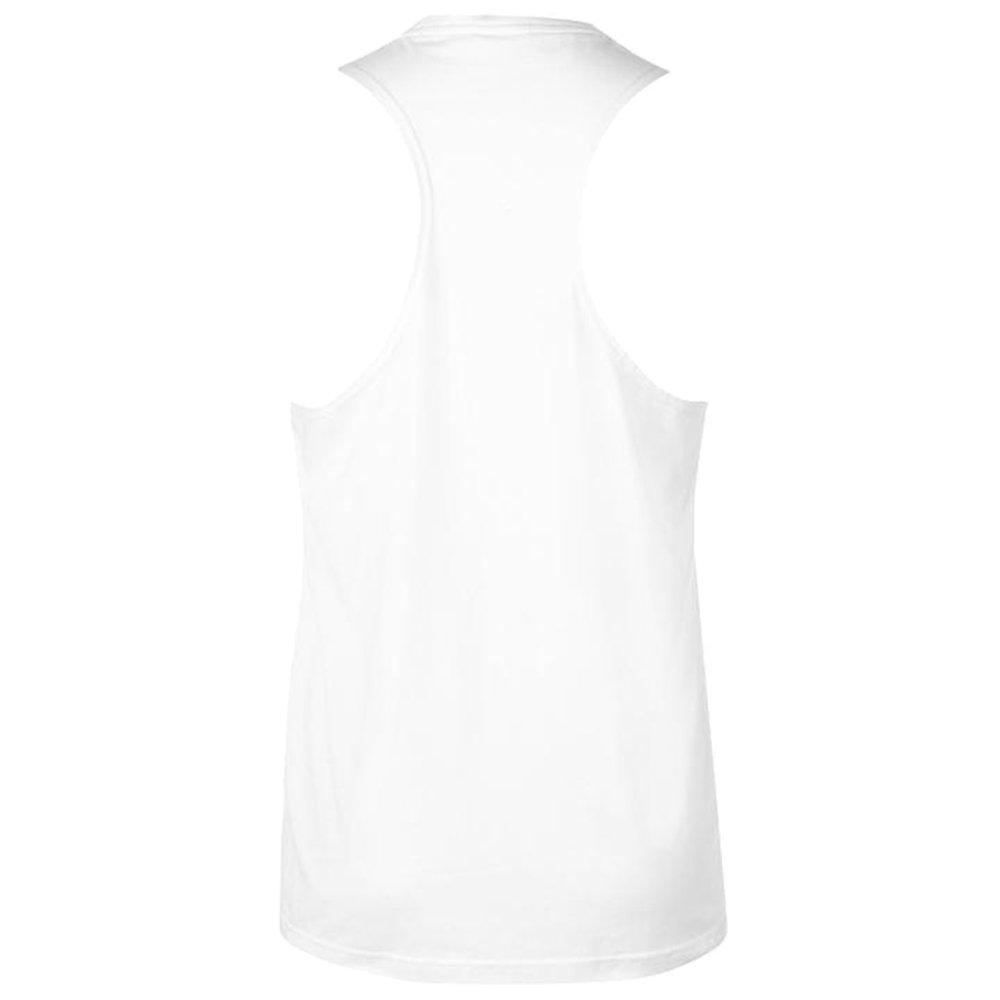 211f23bb988d Canotta Palestra Allenamento Vest Canottiera t-shirt body building schiena  CrossFit corsa jogging abbigliamento tecnico - Lonsdale - 3 Colorazioni ...